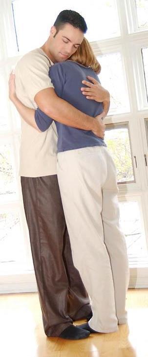 Blog. married couple. hugging. 3.09