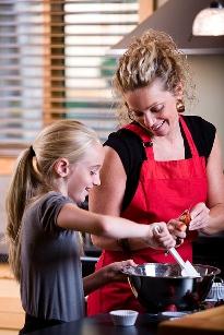 Blog. motherdaughter cooking. 01.10