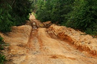 Blog. Ruts in the road. 8.10 3283570043_5a4c5118f9