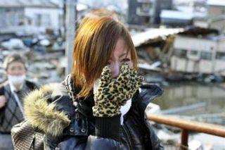 Blog. Japanese woman tsunami. 3.14.11             tumblr_lhxxyv1G061qaovbio1_500