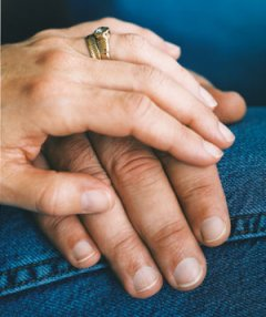 Blog. Older married hands. 10.11