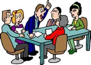 Blog. Adult discussion group. 3.12