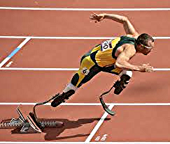 Blog. Oscar Pistorious. 8.12 images