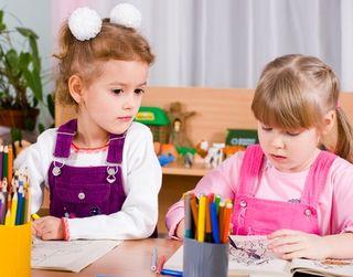 Blog. Preschoolers. 4.13