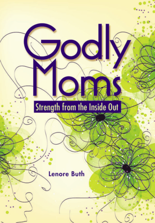 Godly Mom COVER