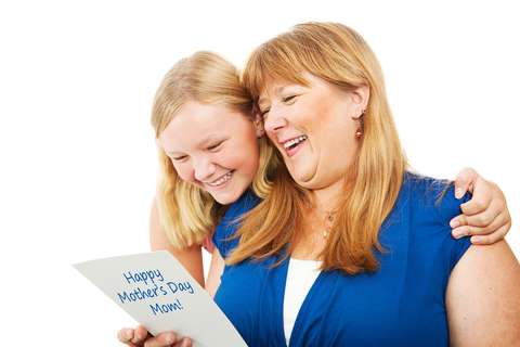 Blog. Mom. daughter. M. Day. 5.14