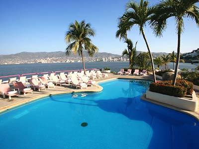 Blog. Acapulco. 1.15