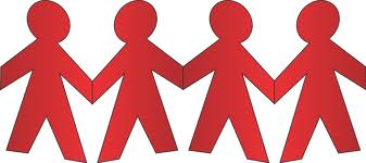 Blog. Clip art people linking hands. 6.15
