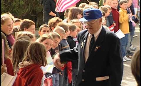 Blog. Veterans w. children. 11.15