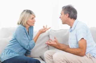 Blog. Couple arguing. 9.17