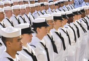 Blog. Navy enlisted 2. 11.15