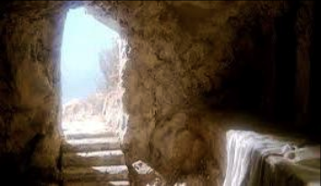 Blog. Empty Tomb. 3.16