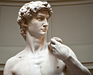 Blog. Michelangelo. 5.17