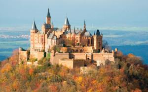 Blog. Camelot Castle.11.2020