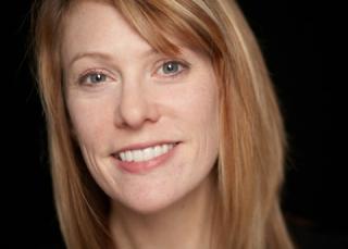 Blog. Smiling woman. 2.19